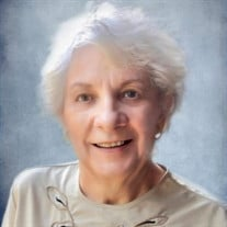 Joyce Janice Hofer