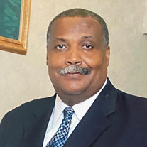Harold Wayne Alderson