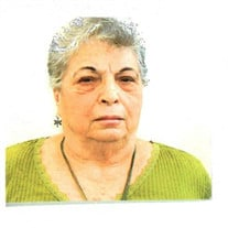 Minervina Solaya Moya