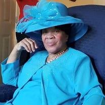Mrs. Dorthy Sue Peoples