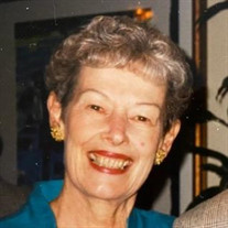 Mary Ellen Gallagher