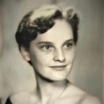 Wilma Jean Gann