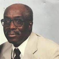 Ernest Jesse Green Sr.