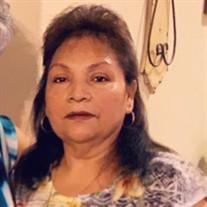 Maria Soledad Sanchez