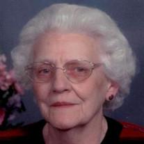 Edith L. Dorsey
