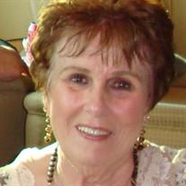 Eileen L Miller