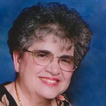 Patricia Diane Reid