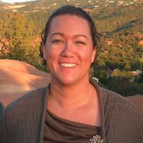 Sarah Rebecca Bradburry