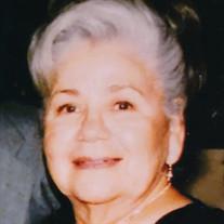 Armida M. Galaz
