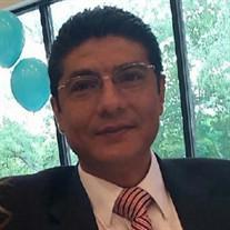 Ismael A. Escalante