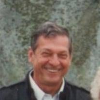"""Mr. George W. """"Billy"""" Blackburn Jr."""