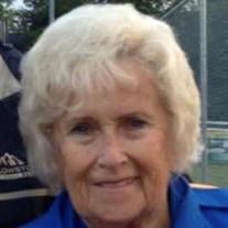 Nancy Elaine Moore