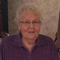Margaret Ann Storm