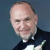 Roger Allan Skophammer, Sr.