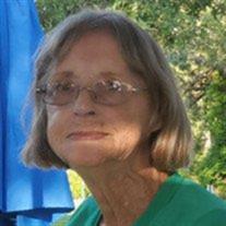 Mary Lyon (Humansville)