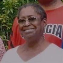 Ms Lois Lane Wilson