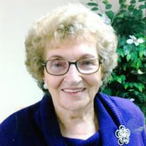 Louise Tune Hinton Reed