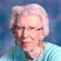 Patricia Schnatzmeyer
