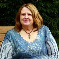 Shelia Burgess Nelson