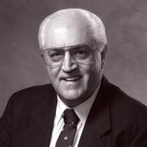 Pastor Kenneth R. Hughes