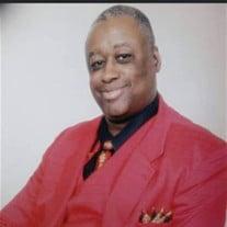 Rev. Levi Bryant