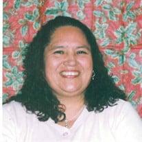 Ms. Shirley Ann Philoman