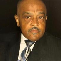 MR. JAMES LEWIS CRAWFORD JR.