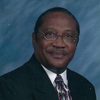 Eddie Charles Johnson