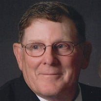 Cecil P. Pittman
