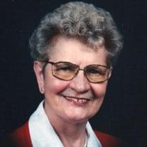 Marguerite (Marge) M. Olsen