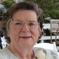 Florence Sanders Jones