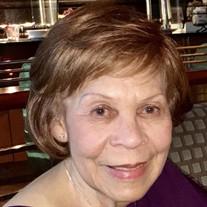 Patricia Maureen Lamb