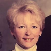 Mrs. Bernadette A. Mynahan