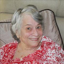 Linda Ann Mitchell