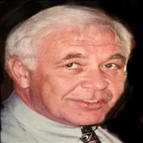 Gene Alan Clark