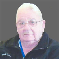 Larry F. Hegwood