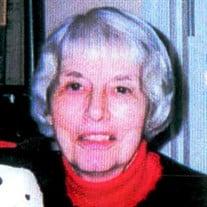 Hazel B. Hodgman