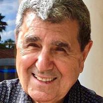 Lawrence P. Berlen Sr.