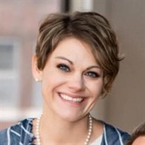 Mrs. Crystal Minish Myers
