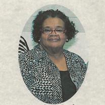 Ms. Virginia Kelly Miller