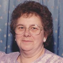 Marie E. Fischer