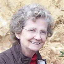 Jeanette Arlisa Clark