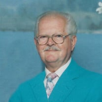 Roy Elmer Nevins