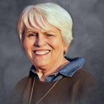 Mrs. Lynda Anderson Baker