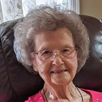 Dorothy A. Miller