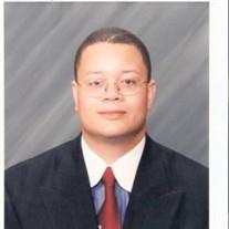 Robert Lamar Walker