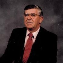 Elmer Richard Jackson