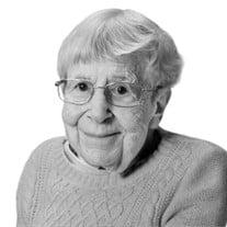 Agnes Margaret (Kuechle) Steil