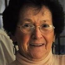 Dorothy Morrison Boutelle