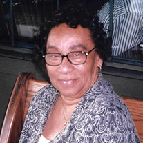 Mrs. Dorothy Jean Royster
